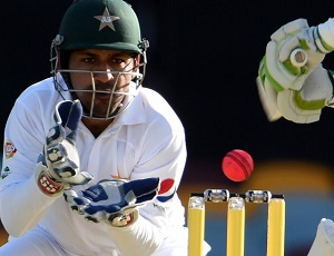 Sarfraz appointed new Test captain